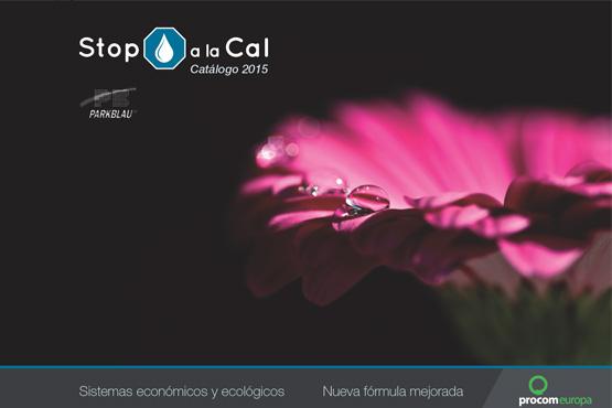 Catálogo Stop a la Cal